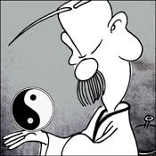 蔡志忠漫画(繁中版)