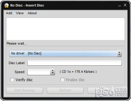 Soft4Boost Easy Disc Burner(光盘刻录软件)下载
