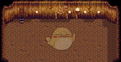 星露谷物语多种主题农场洞穴MOD下载