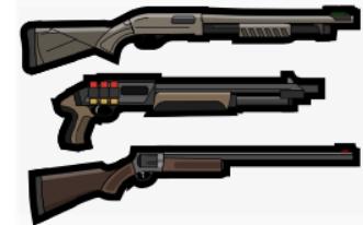 环世界1.0新的霰弹枪MOD下载
