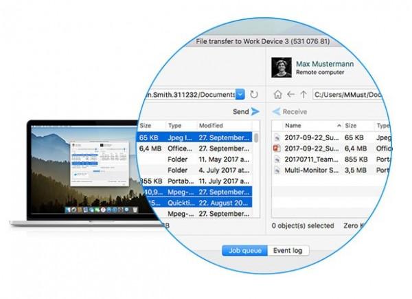TeamViewer Portable(远程控制)下载