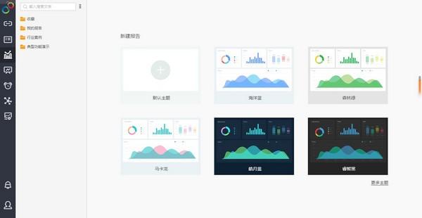 Yonghong Desktop(桌面智能数据分析工具)下载