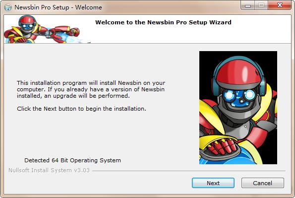 NewsBin Pro(新闻搜索软件)下载