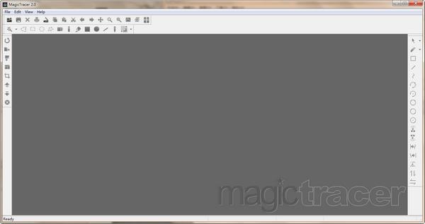 MagicTracer(光栅矢量转换软件)下载