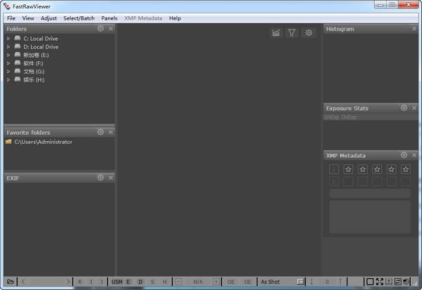 FastRawViewer(图片查看工具)下载