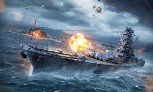 战舰类游戏合集软件合辑
