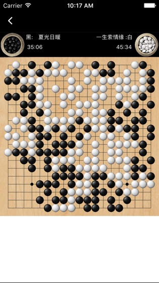 隐智围棋软件截图0