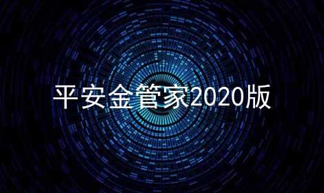 平安金管家2020版软件合辑
