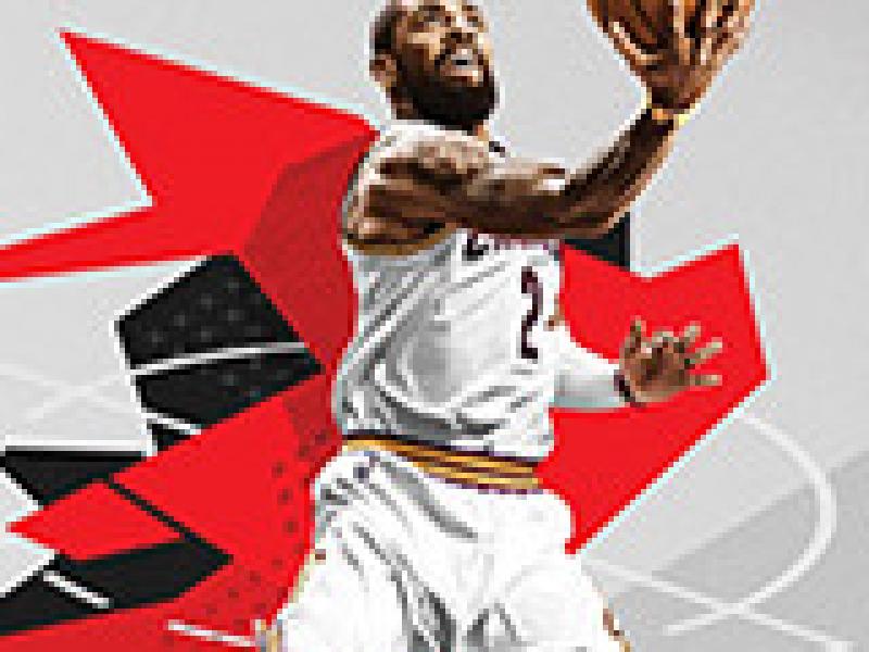 NBA2K18 中文版