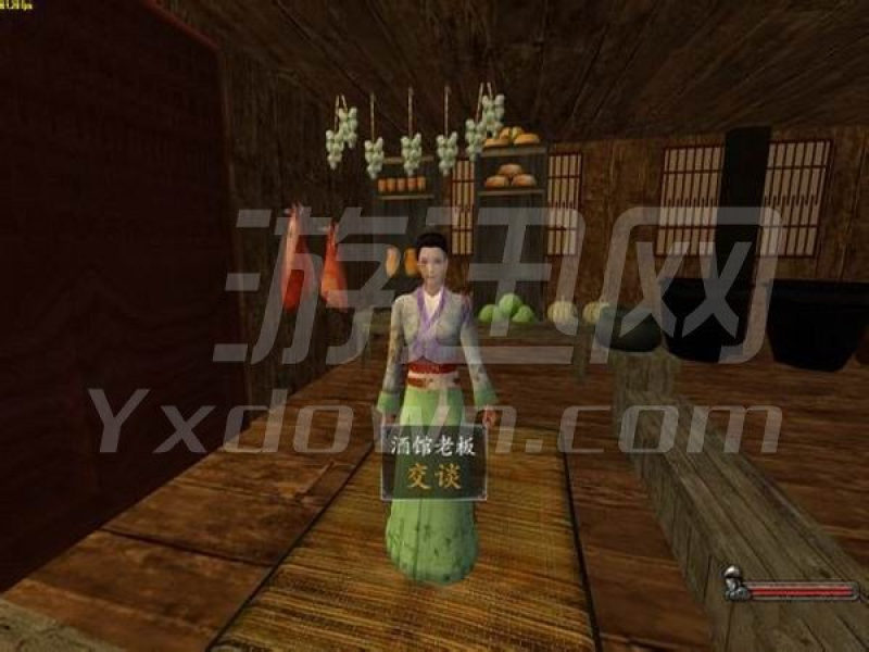 骑马与砍杀:风云三国之黄巾崛起 中文版下载
