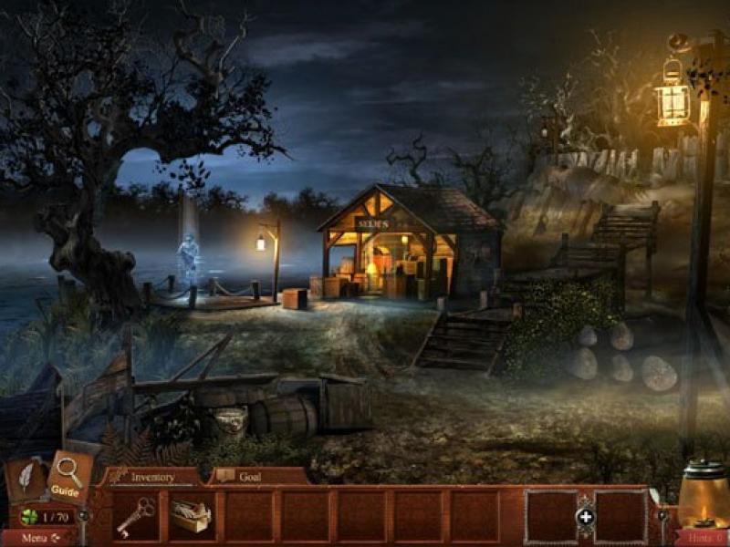 午夜迷踪3:密西西比河之恶魔 英文版下载