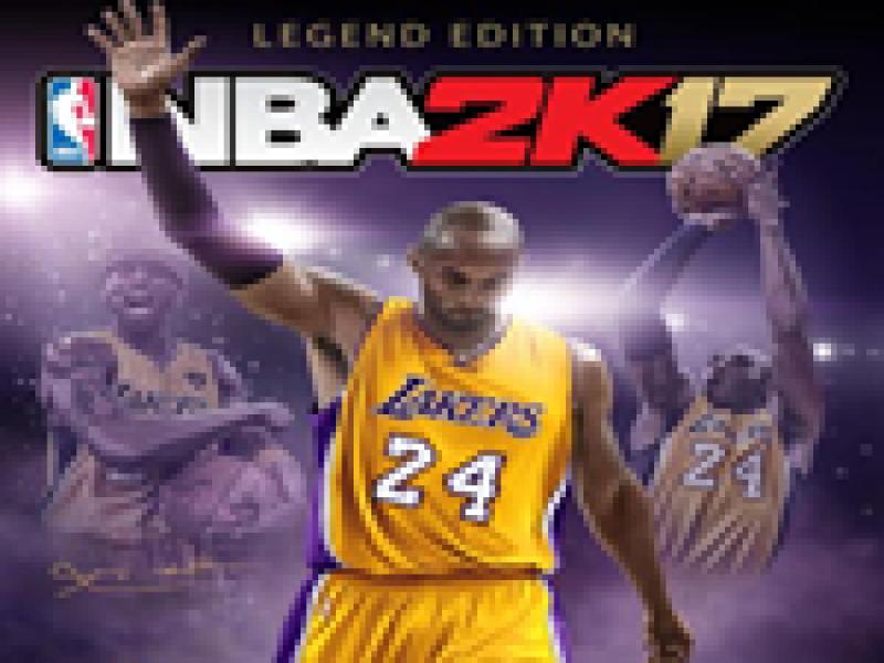 NBA2K17 联机版