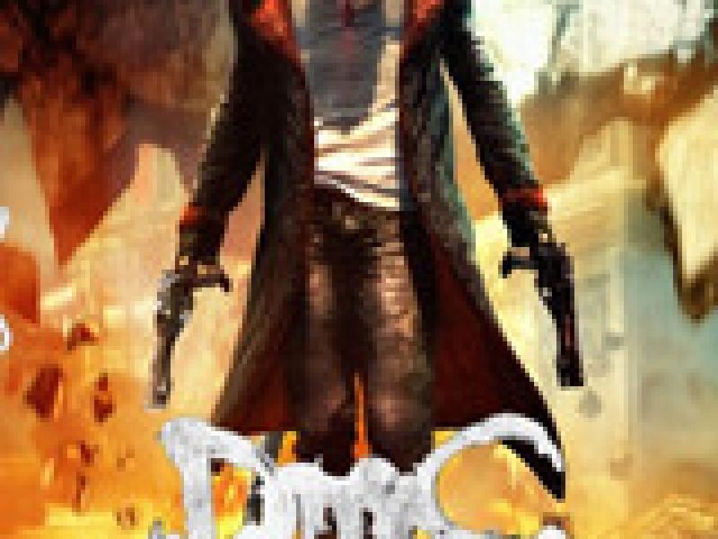 DmC:鬼泣终极版 PC中文版