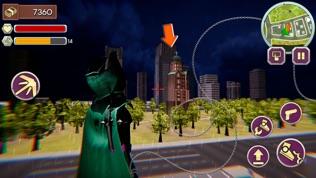绳子人:极端城市软件截图1
