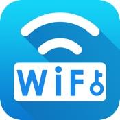 WiFi万能密码(蓝钥匙版)