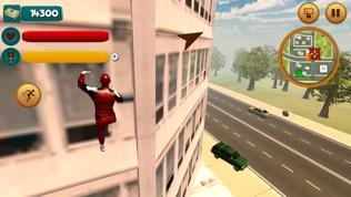 蜘蛛英雄犯罪遗产3D软件截图2