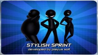 Stylish Sprint软件截图0