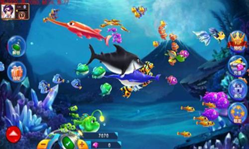 微信24小时上下分捕鱼电玩软件合辑