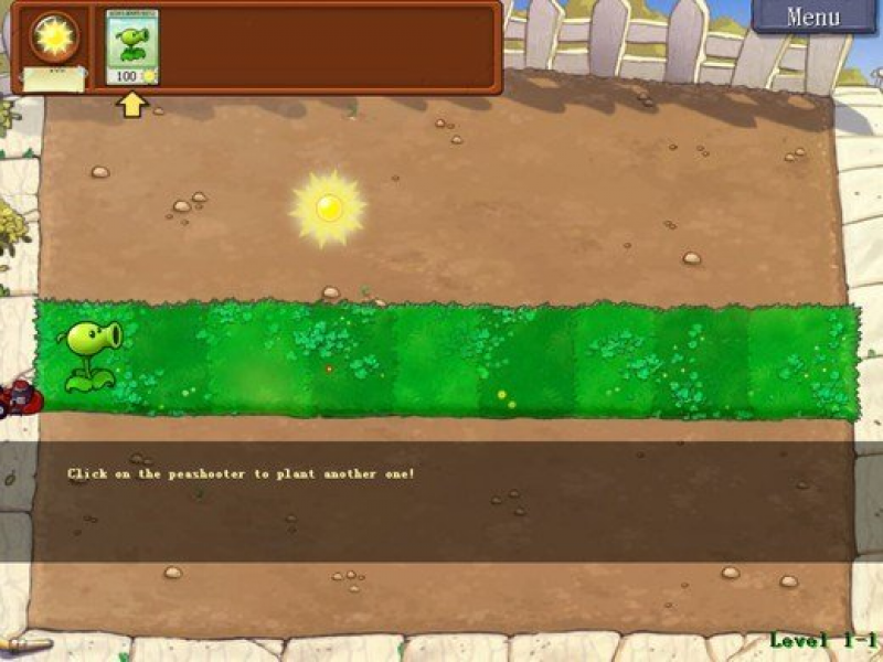 植物大战僵尸之隐形 僵尸版下载
