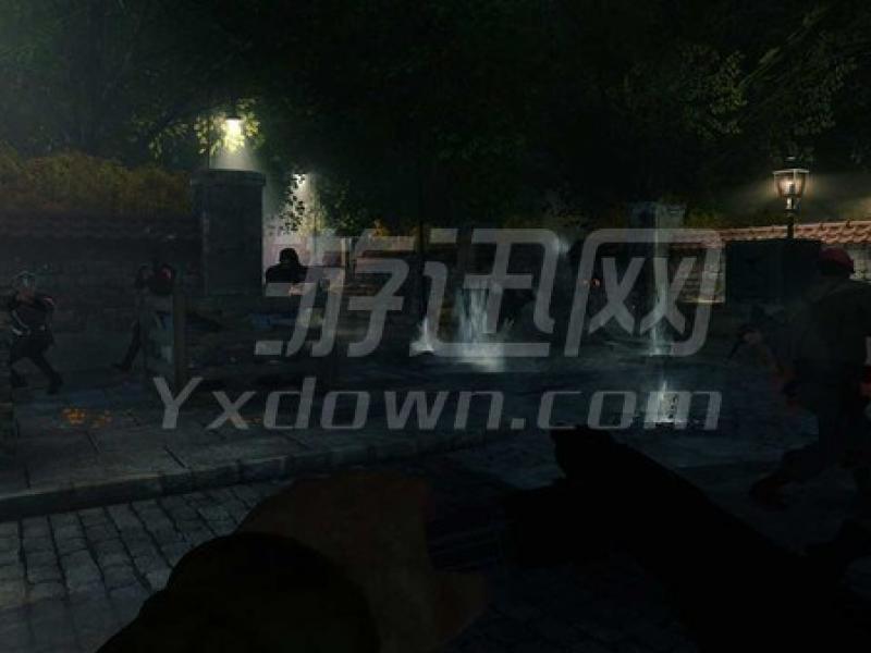 突袭:二战 破解版下载