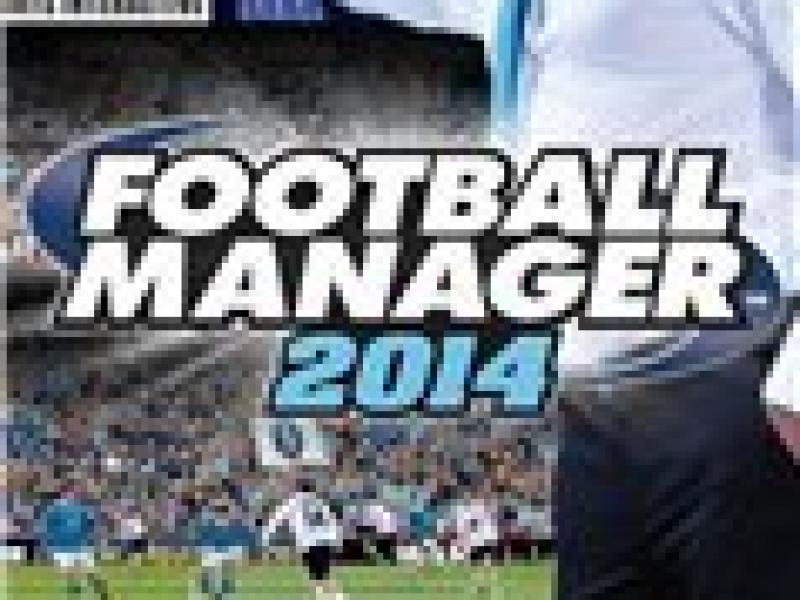 足球经理2014 中文版