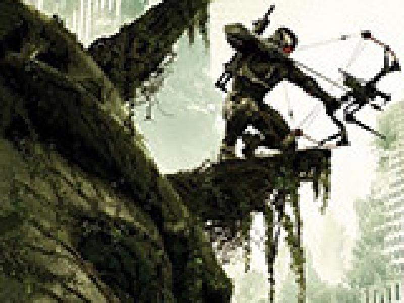 孤岛危机3 PC中文版