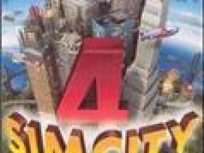 模拟城市4 中文版