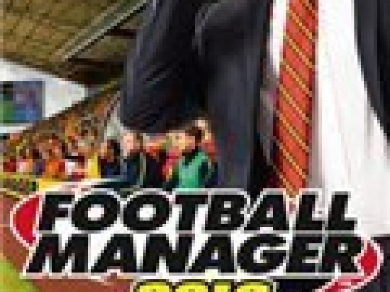 足球经理2016 中文版