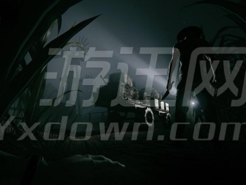 逃生2 demo版下载