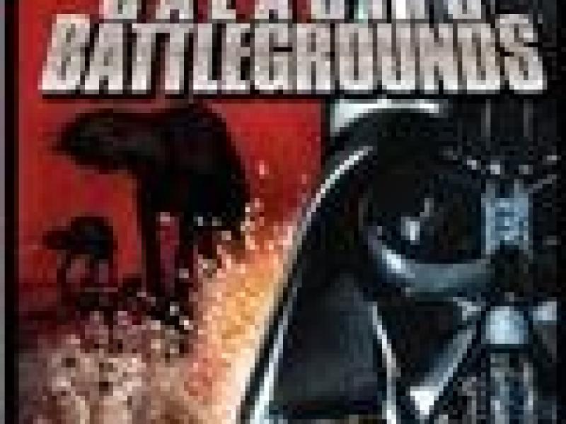 星球大战:银河战场 中文版