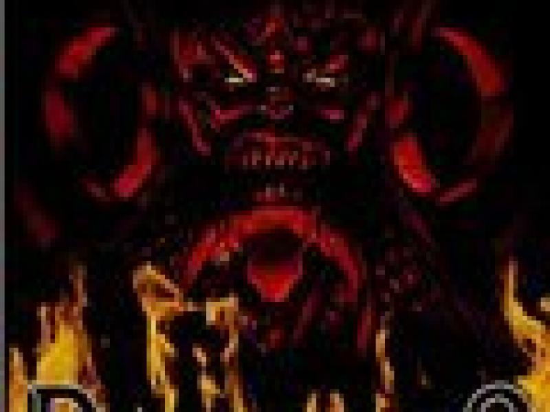 暗黑破坏神地狱火 高清重制版