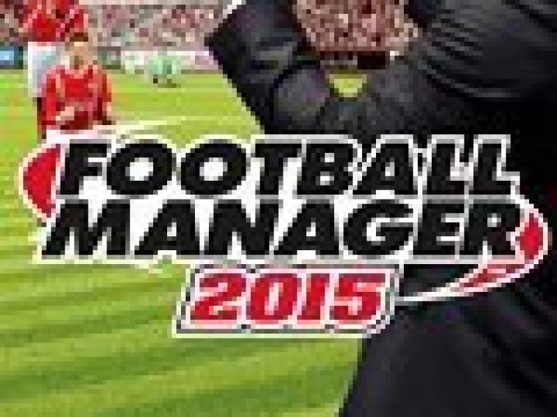 足球经理2015 中文版