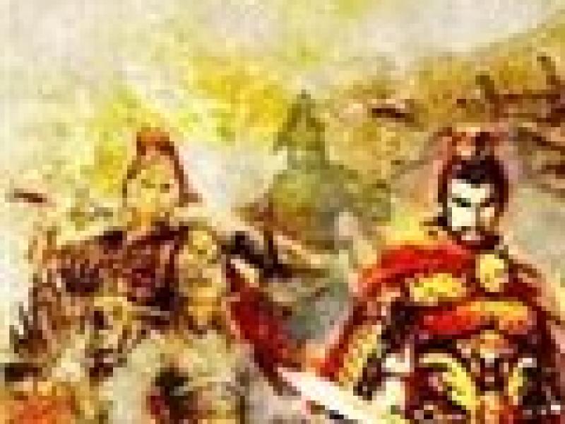 骑马与砍杀:三国无双 中文版