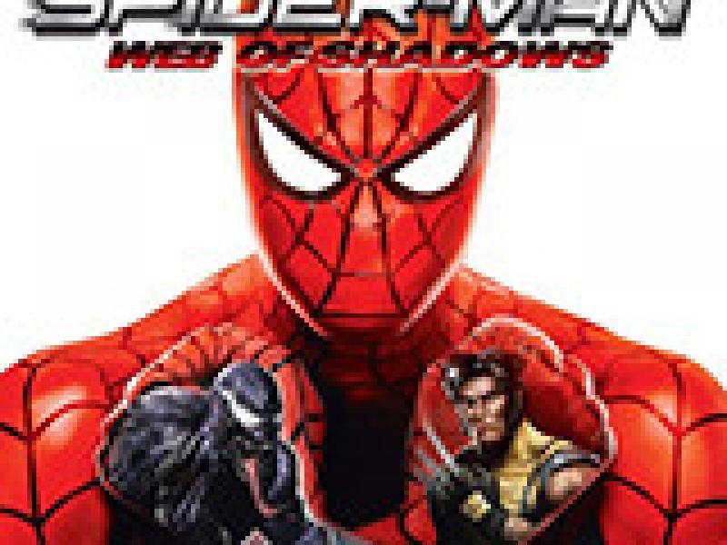 蜘蛛侠:暗影之网 硬�