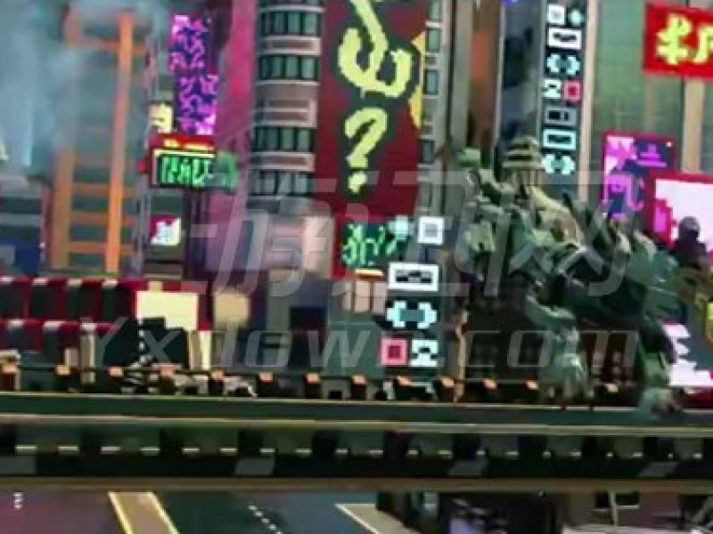 乐高幻影忍者大电影:游戏版 中文版下载