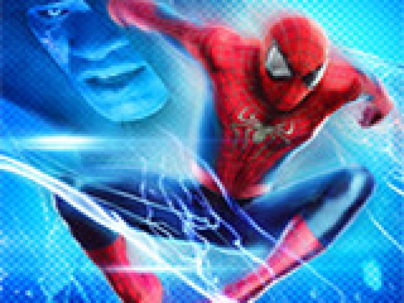 超凡蜘蛛侠2 iOS版