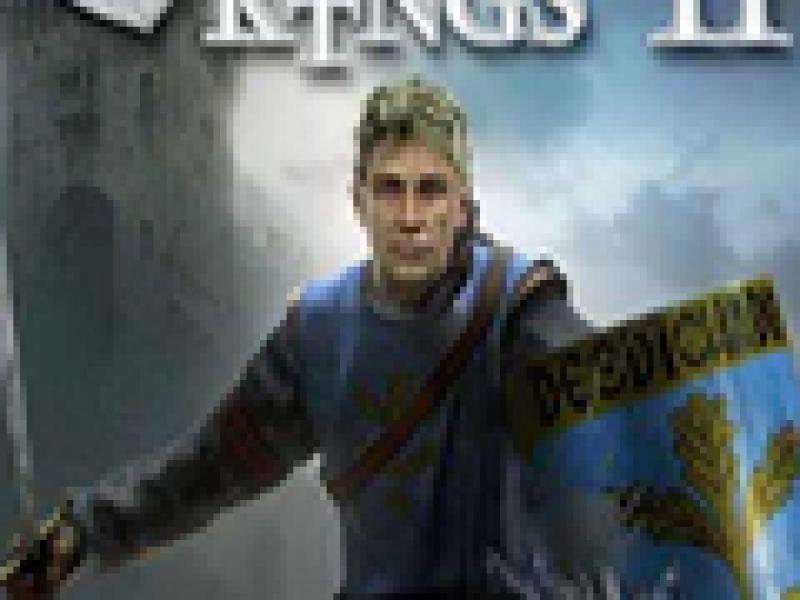 十字军之王2:死神的应得 英文版