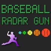 棒球雷达测速仪