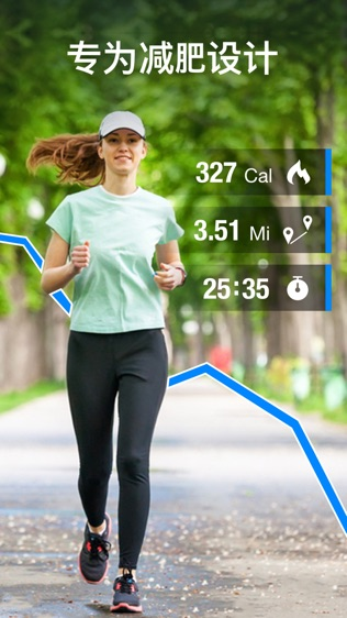 步行减肥软件截图0