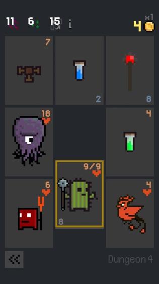 Rogue Cards