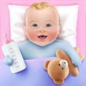 宝宝护理能手