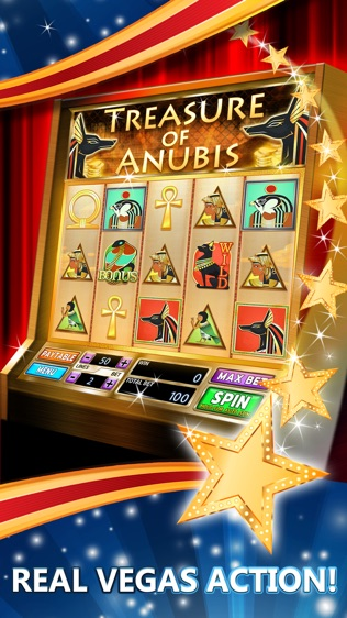 Big Win Slots!软件截图1