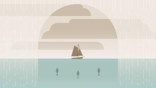Burly Men at Sea: 壮汉海上漂流记软件截图2