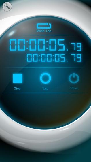秒表软件截图0