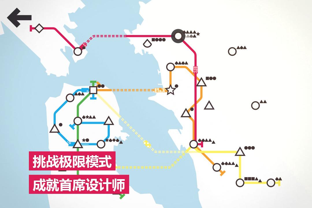 模拟地铁软件截图0