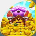 糖果奇乐堡