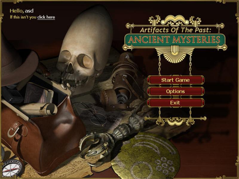 远古文物之谜 硬盘版下载