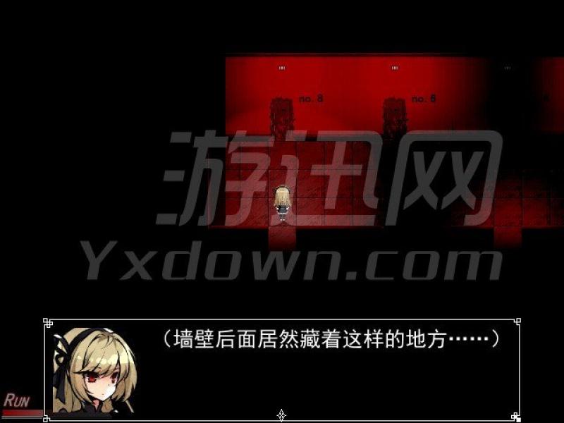 血色房间 中文版下载