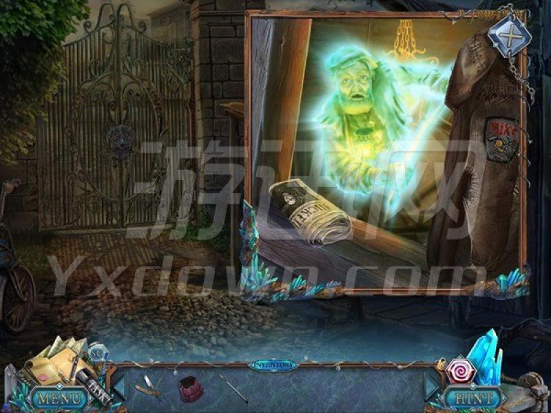 复仇灵魂3:宝石怒 典藏版下载