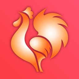大公鸡七星彩查码app